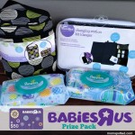 Winter Milestone's with Babies 'R' Us & Great New Deals! {Plus Babies 'R' Us Prize Pack Giveaway!}