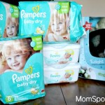 Be Ready For Daylight Savings With A Pampers Sleep Chat & {Pampers Prize Pack Giveaway!}
