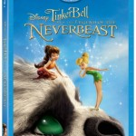 Tinker Bell and the Legend of the NeverBeast NOW on Blu-ray and Digital HD
