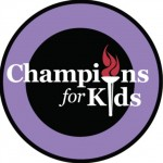 Give Back To Your Community With Champions For Kids