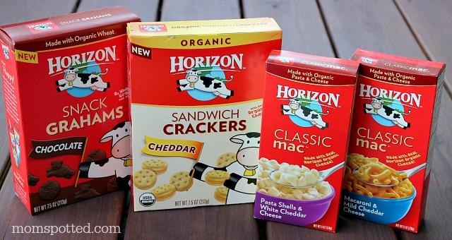 New Horizon Snacks