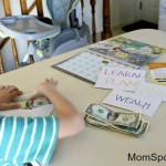Kids Wealth