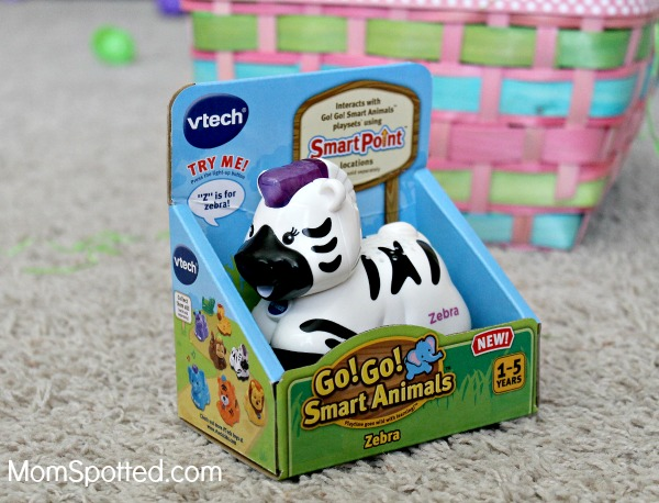 Tech Go!Go! Smart Toys