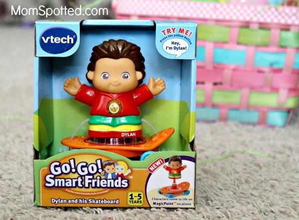 VTech Go! Go! Smart Toys