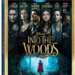 Disney's Into The Woods NOW Available on Blu-Ray Combo Pack, Digital HD and Disney Movies Anywhere