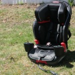 5 Things To Consider When You're Purchasing A Car Seat