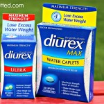 Relieve Your Monthly Bloating With Diurex®