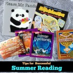 Get Ready for a Successful Summer of Reading with These 5 Tips!