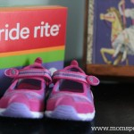 On Adventurous Toddlers And Stride Rite Shoes