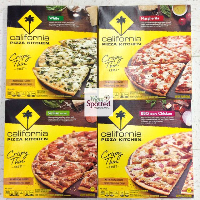 Balance Your Plate With California Pizza Kitchen