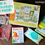 Pampers #BetterForBaby Program, Twitter Party & Giveaway!