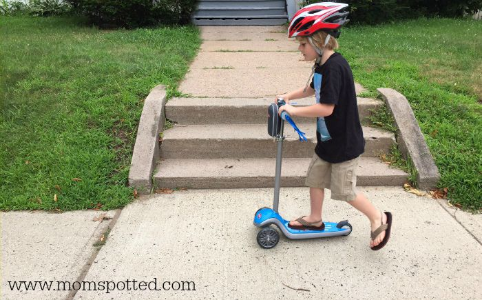 Radio Flyer Build A Scooter 1