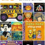 15 Great Halloween Board Books