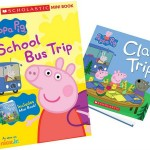Peppa Pig: School Bus Trip Now Available On DVD AND Giveaway