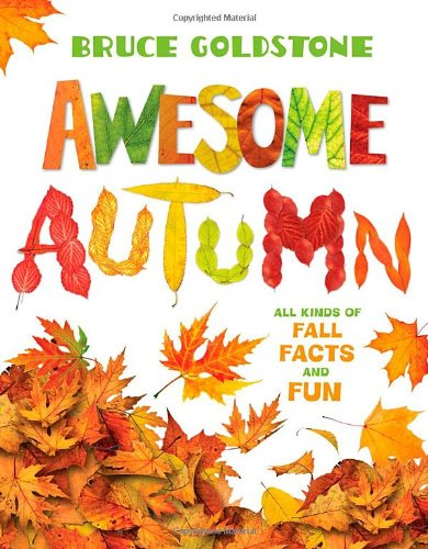 Awesome Autumn Hardcover