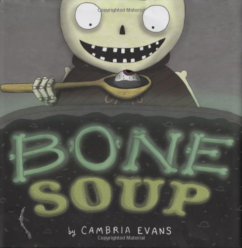 Bone Soup Hardcover
