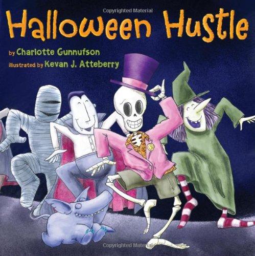 Halloween Hustle Hardcover