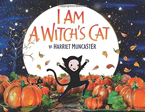 I Am a Witch's Cat Hardcover