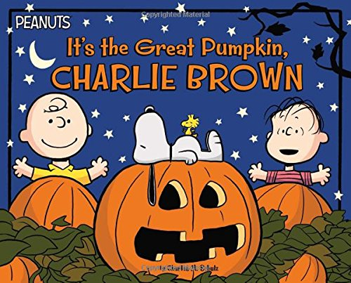 It's the Great Pumpkin, Charlie Brown (Peanuts) Paperback