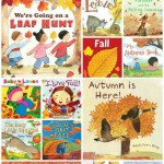 15 Fun Fall Children's Books