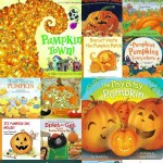 15 Pumpkin Children's Books
