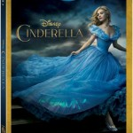 Disney's Cinderella *NOW* on Blu-ray Combo Pack, Digital HD, and Disney Movies Anywhere! Plus, Giveaway!