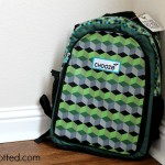 New CHOOZEPACKS Are A Reversible Design and Functional Backpack {Plus, Giveaway!!!}