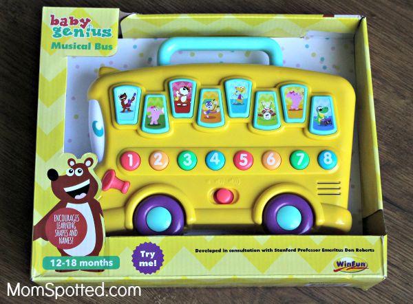 Baby Genius - Baby Goods/Kids Goods | Facebook - 4 Reviews ...