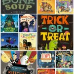25 Must-Have Halloween Children's Books