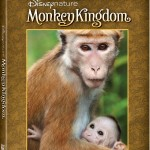 Disneynature Monkey Kingdom *NOW* on DigitalHD, DMA, and Blu-ray Combo Pack
