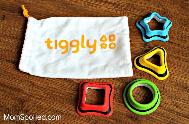 Tiggly Toys