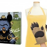 Mother Bruce Book Is Perfect Book To Snuggle Up With {& Giveaway!}