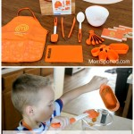 MasterChef Junior Season 4 Returns & New MasterChef Junior Inspired Cooking Sets For Kids {Giveaway!}