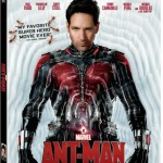 Marvel's Ant-Man *NOW* on Digital Disney Movies Anywhere & Blu-ray Combo Pack 12/8