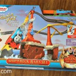 Have An Exciting Shipwreck Adventure With Thomas & Friends
