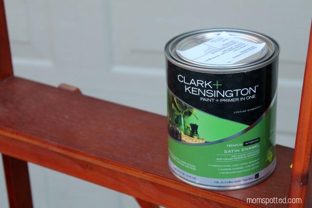 Clark + Kensington