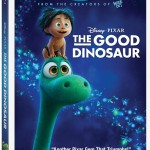 Disney Pixar's The Good Dinosaur Blu-ray and Digital HD & Giveaway!