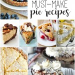 35 Pie Recipes You Need to Make