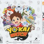 Nintendo's Yo-kai Watch DS Game Review + Giveaway