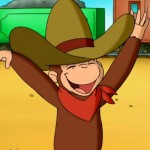 Curious George Is Now Streaming On Hulu! Plus, Giveaway!