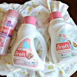 Protect Your Baby's Skin This Spring With Dreft & Giveaway!