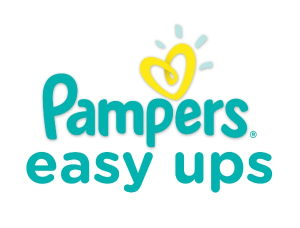 Successfully Potty Train Your Toddlers With Pampers EasyUps &Giveaway