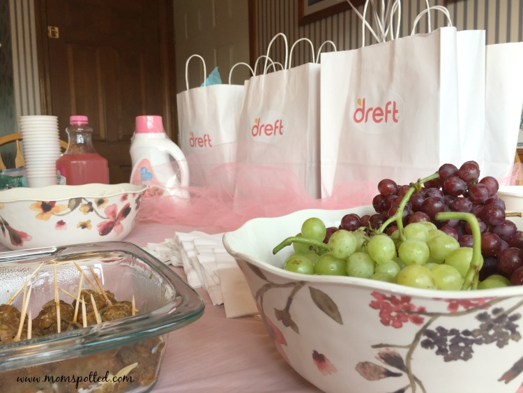 Dreft Party 2