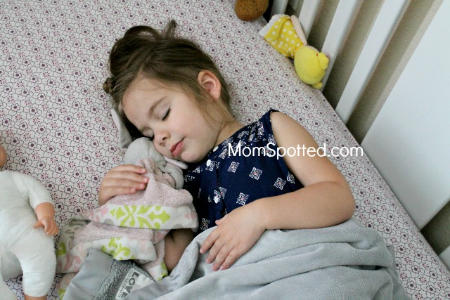 Dream Big and Have a Great Night Sleep With Pampers {& Giveaway!}