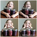 Celebrate Ball Home Canning's Can-It-Forward Day With Your Kids! {& Giveaway!}