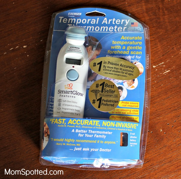 Exergen Smart Glow TemporalScanner Is My Must Have Item For Summer Traveling