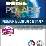 Give Back To Schools With Box Tops & Boise POLARIS Papers