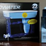 Have Clean Filtered Water For Mom & Baby With ZeroWater {& Giveaway}