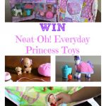 Every Girl Can Be An Everyday Princess with Neat-Oh! Toys {& Giveaway!}