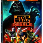 Star Wars Rebels: Season 2 NOW Available On Blu-Ray & DVD